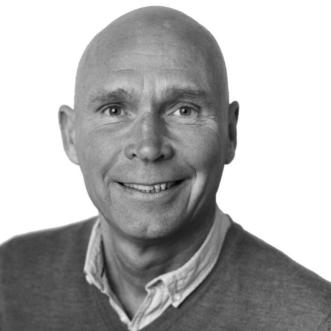 Håkan Kjellström
